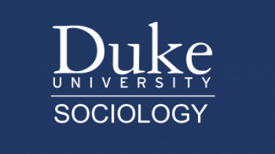 Duke Sociology Logo